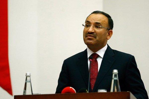 Turkey to move into Manbij: Bozdag