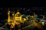 شور و شعور حسینی در مسیر محرومیتزدایی/ نقشآفرینی اجتماعی حسینیه اعظم زنجان