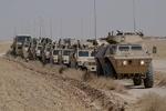 Irak ordusu Başika'da kontrolü sağladı