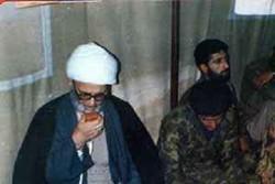 بیستمین سالگرد ابوشهدا «حجتالاسلام جنیدی» در رودسر برگزار شد