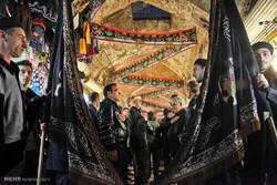 مراسم ویژه محرم در ۳۰۰۰ هیئت و حسینیه البرز برگزار میشود