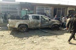 انفجار در مراسم عروسی در «لوگر» ۶ کشته برجای گذاشت