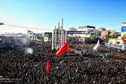 اهدای بیش از چهار میلیارد تومان نذورات به حسینیه اعظم زنجان
