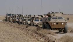 """القوات العراقية على وشك شن هجوم على آخر معقل لـ""""داعش"""" قرب الحدود السورية"""