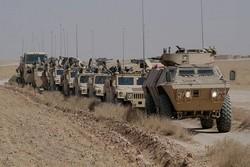 عملیات نیروهای عراقی در غرب این کشور ضد بازمانده های داعش