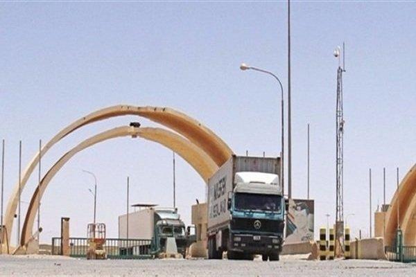 العراق يطلب من ايران وتركيا غلق المنافذ وايقاف التعاملات التجارية مع كردستان