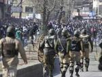 کشمیر میں ہندوستانی فوج کی فائرنگ سے ایک علیحدگی پسند ہلاک