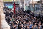 نیشابور برای میزبانی از کاروان زائران پیاده امام رضا(ع) آماده شد