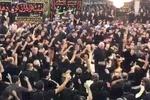 سینه زنی بوشهری گراشی