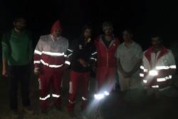 فرد مفقود شده در منطقه «دریاچه تار» دماوند پیدا شد