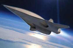 هواپیمای مافوق صوت بدون سرنشین آزمایش شد
