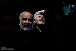 """احياء مراسم ليلة """"تاسوعاء"""" في طهران/فيديو"""