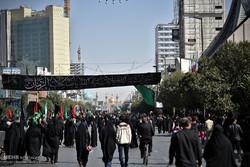 آماده سازی ۳۵۰ مدرسه برای اسکان زائران پیاده در مشهد