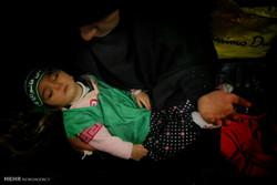۲۰۰ نقطه استان سمنان میزبان برگزاری شیرخوارگان حسینی شد