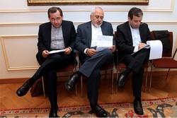 تیم مذاکره کننده هسته ای نامزد دریافت جایزه صلح نوبل