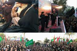 تجمع بزرگ عصر تاسوعا درمیدان امام خمینی(ره) ورامین برگزار می شود
