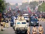 پاکستان بھر میں حضرت علی (ع)کے یوم شہادت کی مناسبت سے سکیورٹی کے سخت انتظامات