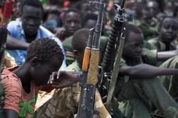 فروش تسلیحات به سودان جنوبی