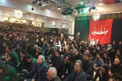 ۲ آیین عاشورایی رفسنجان ثبت ملی می شود