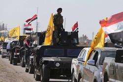 قائد عسكري عراقي: سنسحق الدواعش والانفصاليين ان حاولوا التقرب على كركوك