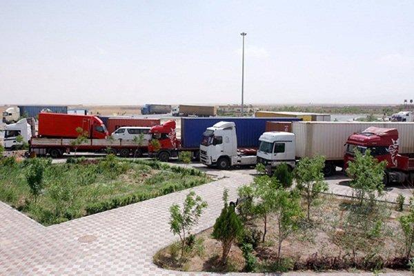 تسهیلات تشویقی برای رانندگان حامل بار از مقصد بندر امام خوزستان