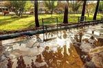 بارشهای اصفهان تاثیری بر افزایش منابع آبی ندارد