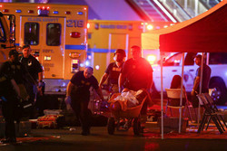 ISIL claims responsibility for Las Vegas mass shooting