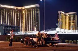 ارتفاع حصيلة الهجوم في لاس فيغاس الى اكثر من 50 قتيلا و200 جريح
