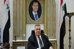 روسیه تلاش کرد تا تمامیت ارضی سوریه حفظ شود