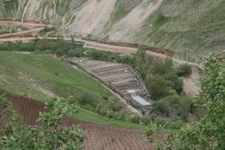دو مزرعه پرورش ماهی در کوهرنگ خسارت دید