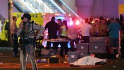 50 dead, 200 injured in shooting at Las Vegas music concert
