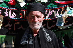 """طقوس عاشوراء في قرى مدينة """"أهر"""" شمال غربي إيران / صور"""