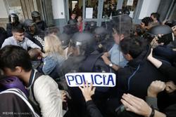 رفراندوم جدایی در کاتالونیا