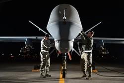 پهپاد ارتش «ام کیو-۹ ریپر»