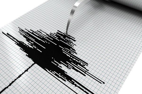 هزة ارضية بقوة 4 ريختر تضرب كرمان جنوب شرق ايران