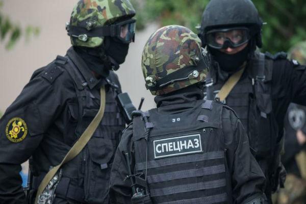 الأمن الروسي يفكك خلية خططت لأعمال إرهابية في فترة رأس السنة والانتخابات الرئاسية