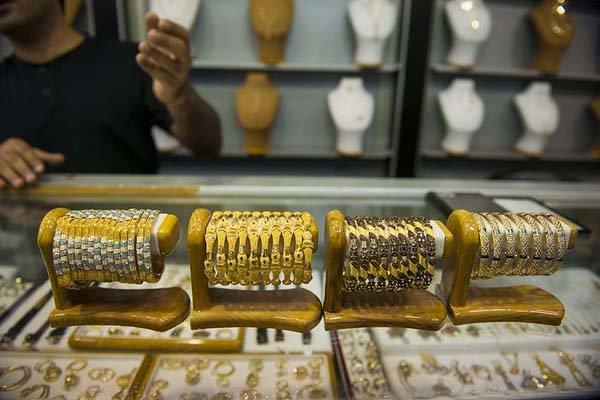 فعالیت ۲۱۵ طلافروشی در ساری/ بازار طلا و سکه آرام است