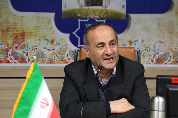 ستاد مدیریت بحران استان ایلام در آماده باش کامل است