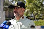 سردار رحیمی رییس پلیس پایتخت