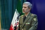 وزير الدفاع: ايران سترفع شكوى الى الامم المتحدة ضداتهامات هايلي