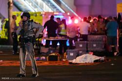 تیراندازی در لاس وگاس آمریکا