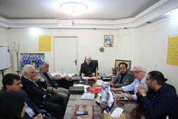 هیات مدیره استقلال تشکیل جلسه داد