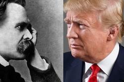 سقراط و سیاست پیشاحقیقت: پاسخ انقلابی سقراط به نیچه و ترامپ