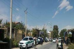 سارقان مسلح بانک در خوی دستگیر شدند