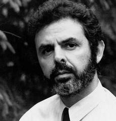 Iranian filmmaker Sohrab Shahid-Saless