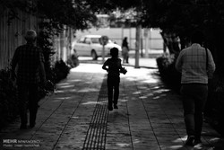 کودکان کار-ایستگاه آخر؟