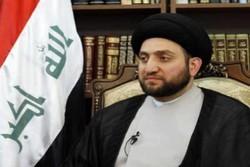 عمار الحكيم يدعو الجميع للدفاع عن وحدة العراق
