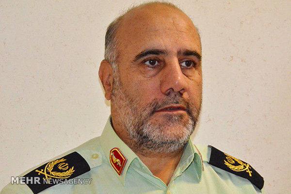 پلیس تهران ۴۰ میلیارد تومان را به صاحبش بازگرداند