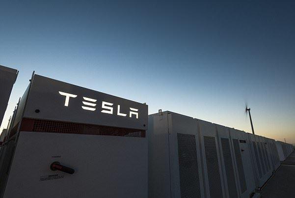 بزرگترین باتری لیتیوم یونی دنیا ساخته شد
