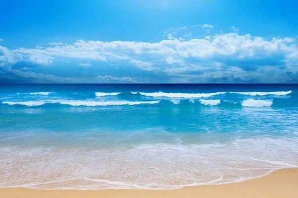 هواشناسی ساحل دریا
